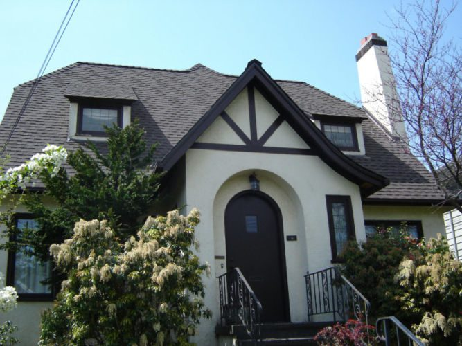 Seattle Home Roofing Replacement Project Using Composite Roofing Material
