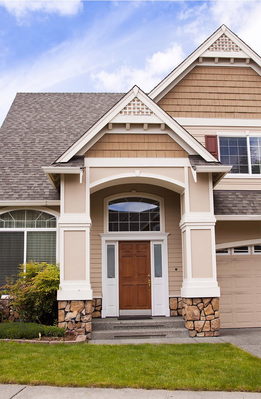 Seattle Home Front - Roofing Contractor