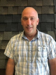 Paul An Estimator - About A Better Roofing Company