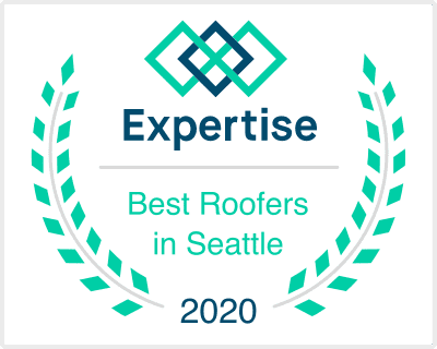 expertise badge 2020 best roofers