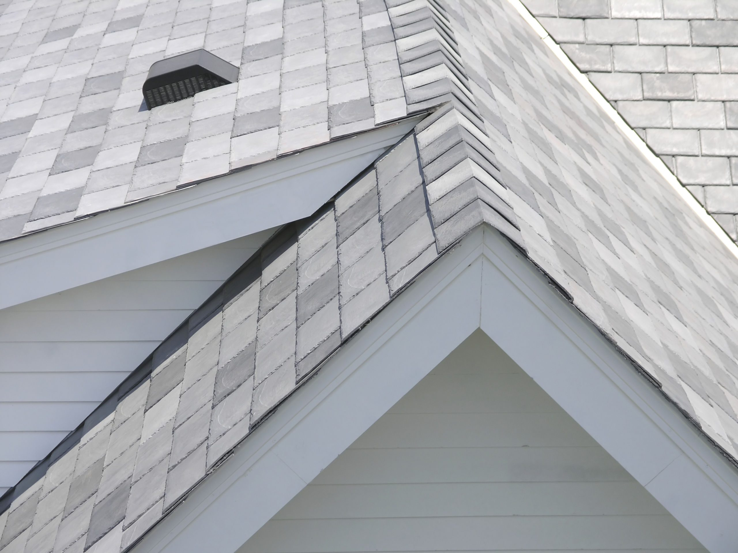 Cool roof shingles - Eco Friendly Roofing